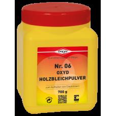 Geiger Oxyd fafelújító por 700 gr