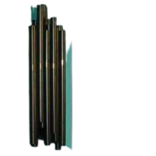 Ragasztóstift szénfekete 20 cm 25 db-os