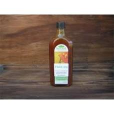 NATURAL Finish faápoló olaj 0,75 liter