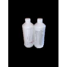 SANOSIL S010 Ag  felületfertőtlenítő folyadék 1 liter