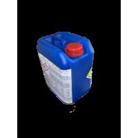 SANOSIL SUPER 25 Ag fertőtlenítő folyadék koncentrátum 5 liter