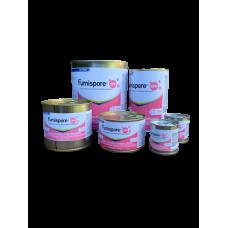 FUMISPORE OPP 25m3: Baktericid és fungicid hatású levegő-fertőtlenítő füstölőszer professzionális, ipari felhasználásra