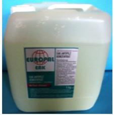 Europal Eak Gombaellenes koncentrátum 5 liter