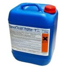 SANO CLEAN tisztító és felület-fertőtlenítőszer 5 kg