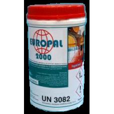 EUROPAL 2000 gombaölő falfesték 1 kg-os kiszerelés